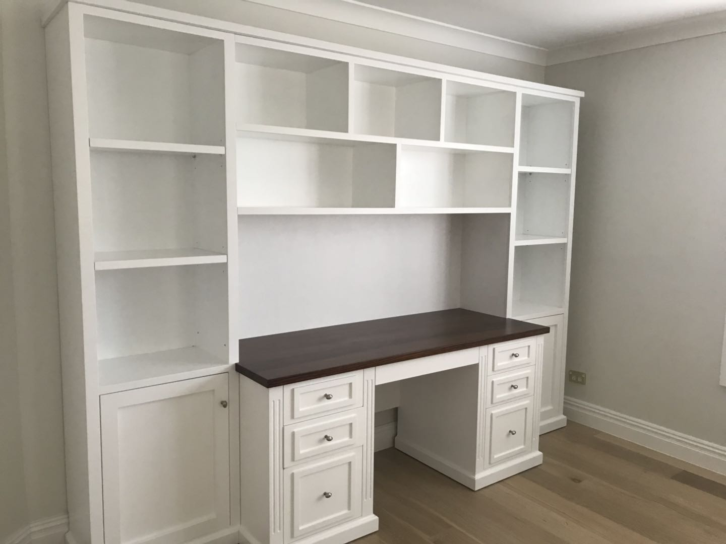 Home office Wall Unit